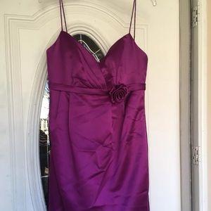 DaVinci Passion Dress